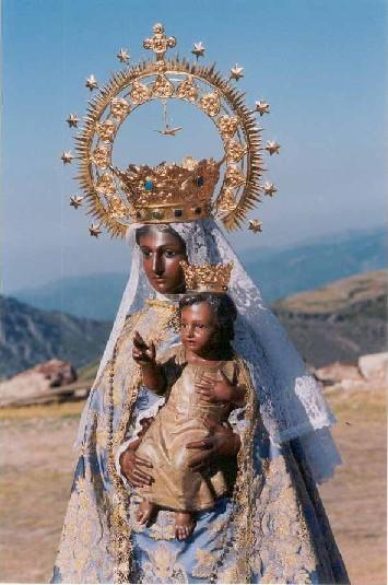 Image result for NUESTRA SENORA DE LA PENA