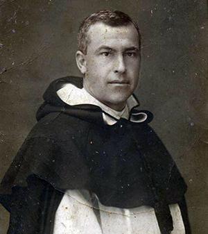 Fray Raimundo Joaquín Castaño González