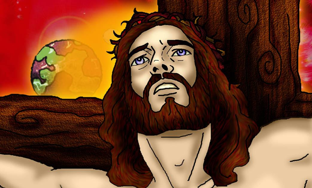 Resultado de imagen para imagenes de cristo rey para niños